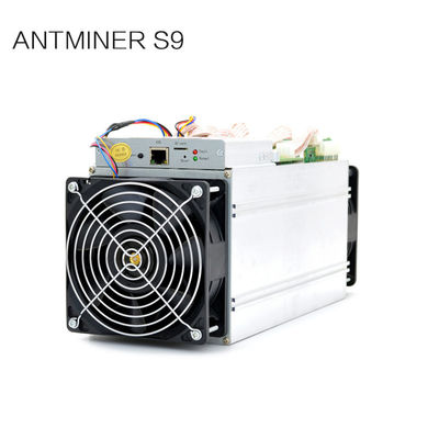 China Bitcoin Miner Bitcoin Mining Device BTC Antminer S9i-14.5 Th/s Ready For Ship factory