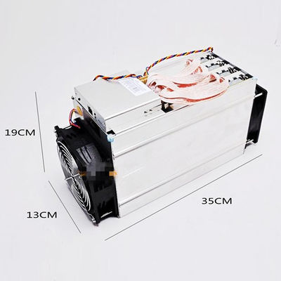 China Antminer L3++ (580Mh) mining Scrypt algorithm Litecoin with 942W power supply factory