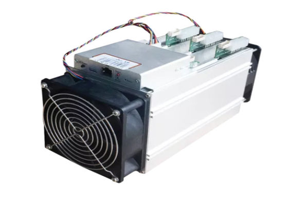 Bit Mining Machine Antminer V9 4Th Bitmain Mining SHA-256 Algorithm 1027W Power Supply