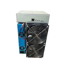 China 65DB Noise Bitcoin Mining Machine A1 25T Miner Equipment Ethernet Network Connection factory