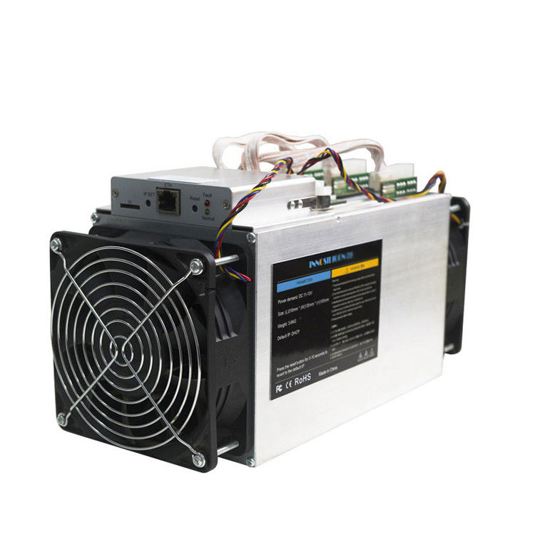 Zec miner Innosilicon A9 Zmaster 620W F2pool ZenCash Coin Miner supplier